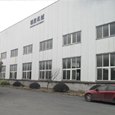 Huzhou Desheng Glass Machinery Company